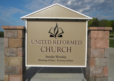 Welcome to Rock Valley United Reformed Church